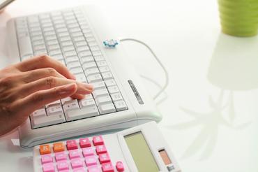 \行政のお仕事/ 助成金に関するデータ入力♪ 未経験さん活躍中! ※画像はイメージです