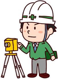 【水道管の設計・測量補助】\働きながらスキルも身に付く!/CADを使っての設計作業など♪先輩が付いてイチから教えるので安心◎<幅広い世代が活躍中♪>