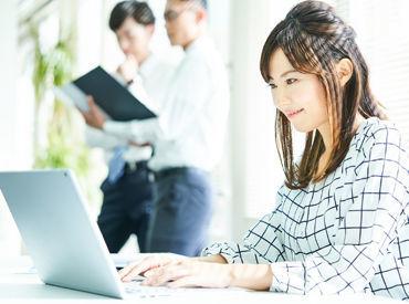 アクセス抜群の品川◎キレイなオフィス☆ 髪色やネイルも派手すぎないものであればOK※画像はイメージです