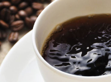 """神奈川県・横浜に本社をかまえる """"ウエシマコーヒー""""の直営店♪ 高品質のコーヒーを味わえます!"""