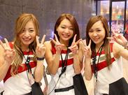 ラッキープラザ名古屋西インター七宝店NEW STAFF募集★ バイトデビュー歓迎♪ 充実のサポート体制あり◎