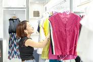 人気★セレクトショップが広島に上陸! 4月OPENで店舗も超きれい♪ 皆でお店作りを始めませんか??