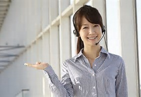 【電話受付/データ入力】<簡単!オフィス勤務!短期OK>ワキアイアイとした雰囲気で働けるのがポイント♪服装自由だから、オフィス勤務が快適♪