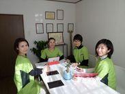 2014年3月開設の新しい訪問看護ステーションです◎便利な渋谷エリア、さらに自転車通勤が可能なため通勤便利♪