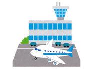 旅行会社のお客様のご案内や 航空券の引渡しをお任せ♪ 難しいお仕事はないので、 未経験の方も安心してスタートできますよ!