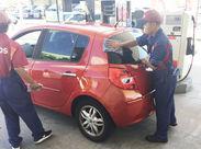 未経験でも、車に乗ってなくても大歓迎!窓、ガラスを拭いたり、簡単なことからお任せ!!