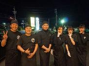 浜松初のバーベキューテラス併設の焼肉屋さん★今までにない焼肉屋を目指しています!