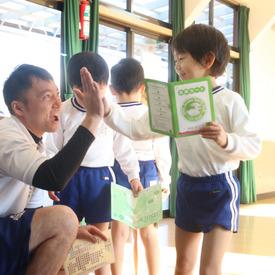 【子ども向け体操教室補助】~学生さんから大歓迎♪~\「できた!」を応援☆/保育園や幼稚園で【指導お手伝い】先生になりたい方にも◎