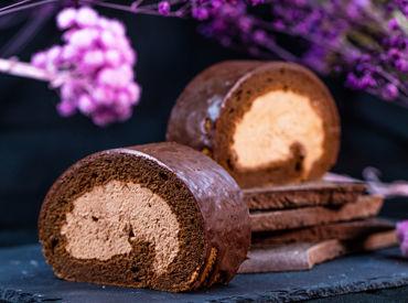 ビーントゥバーチョコレート・ローチョコレートの専門店♪ 美容や健康に気を配る方からも毎年大人気です★