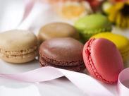 インターネット販売している洋菓子の出荷作業◎ かわいいお菓子がいっぱいの職場です!
