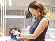 ≪髪型自由・ネイルOK・長髪OK≫ 自分らしくオシャレに勤務するならココ♪ フリーター・学生活躍中!嬉しい祝い金あり◎