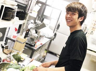 JR姫路駅スグ★パーティーや、結婚式の2次会などでもご利用いただいている、 オシャレなお店です♪スキルも教えます!