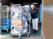 当社が運営する「オフハウス」「ホビーオフ」などから回収されたリユース品を取り扱います。様々な商品に触れるので飽きにくい!!