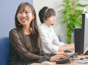 \安心・安定のNTTデータグループ/ 快適に働けるよう、研修やオフィス環境・待遇を整えています!