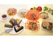 食品用プラスチック容器の企画・製造・販売を行っている会社です♪ 王子グループなので、安心×安定で働けます!