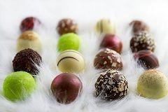 【チョコレート販売】◆世界中で愛され続けているベルギーチョコレート専門店◆可愛い制服貸与♪20代~30代女性STAFF活躍中!