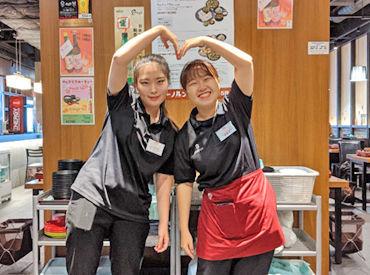 20~30代の学生・フリーターさん多数★ まるで友達に会いに行く感覚でバイト♪ 店長は韓国人でとっても気さくな方!