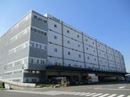 安心・安定の日本通運グループで働こう★STAFFの仲がいいので、「働きやすさ」で選びたい方におすすめです!!