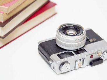 『物件の外観や内観写真を撮影するだけ!』 カメラが趣味、自分のカメラを使いたいなどもOK◎
