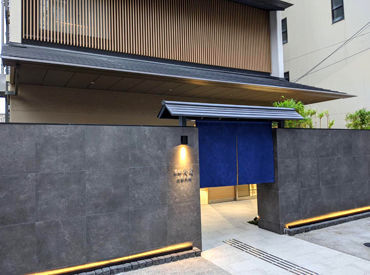 京阪本線「清水五条駅」徒歩5分の好立地★通勤も便利な駅チカ◎