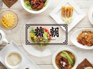 ハート型が女性に大人気の「糖朝特製マンゴプリン」などの香港スイーツが有名!アジア旅行好きなら必ず知ってる話題店です♪