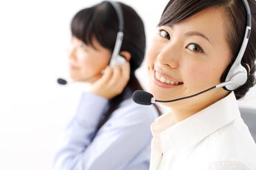 【事務スタッフ/電話秘書】電話受付のお仕事です。「ありがとう」と言われるお仕事で、あなたの実力を発揮してください