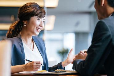 あなたの語学力・営業スキルをぜひ当社で活かしてください! 販売スタイル・働き方の自由度は高めです◎