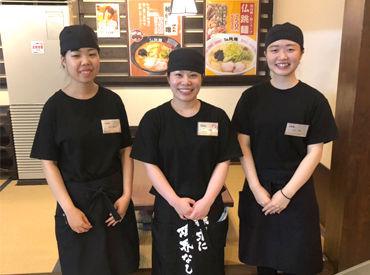 ◆仏跳麺 鹿屋寿店◆ 鹿屋警察署の隣り♪ 地元民に愛される、アットホームなお店!