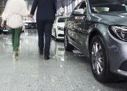 大手自動車ディーラーでのお仕事♪キレイでオシャレな職場です◎お仕事自体はとってもカンタンですよ★ ※画像はイメージです。