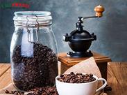 "【Kaori COLOMBIAN COFFEEって…?】 世界で生産量3位のコロンビアのコーヒーや こだわりの""美味""なソフトクリームを提供♪"