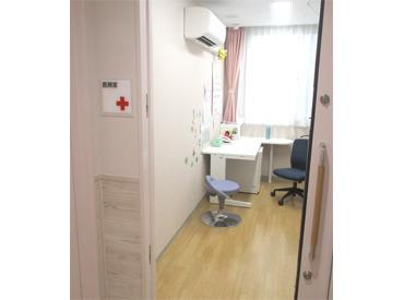 【看護師・准看護師】<アットホームな療育センター内勤務>お子さんのケガ、体調不良時に医療的ケアのあるお子さんの対応既に引退した方も歓迎♪