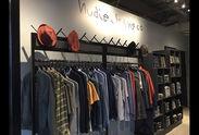 ◆NudieJeans◆ スウェーデン生まれのジーンズブランド。日々の生活の中にある感覚を大切にする人のためのブランドです。