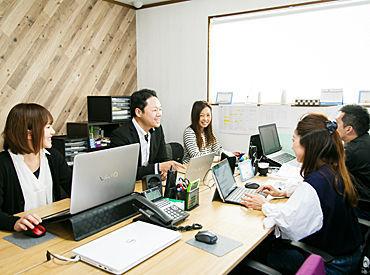 【事務・社員アシスタントSTAFF】~扶養内OKのオフィスワーク~エクセルが使えればどんな方でもOK!▼未経験でも安心周りのメンバーが丁寧にお教えします◎