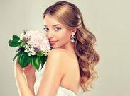 人気ヘアドライヤー・ヘアアイロンブランドの販売STAFF募集♪♪美髪に関心のある方にぴったりのお仕事です!