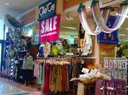 ☆元気と笑顔をお届け☆ 一風変わったエスニック雑貨や衣類を取り扱っております♪日本にいながら海外旅行をしている気分に!?