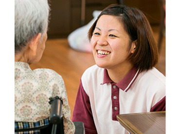 【サービス提供責任者】\今なら…入社支度金5万円★/訪問介護事業所でのオシゴト♪これまでの資格/経験を生かしてスキルアップのチャンス◎