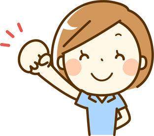 未経験でも活躍OK◎ 始めに丁寧にお教えしますので安心してできますよ!