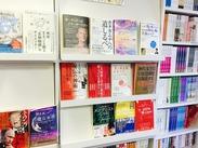 あなたの手がけた本が、本屋さんに並びます!.+゜「自分の作った本が誰かに読まれていると思うと、とっても嬉しくなります♪」