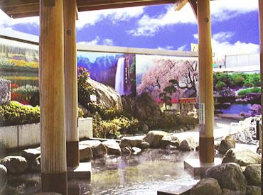 【調理補助】◆◇ ひばり温泉で、デビュー♪ ◇◆6時~9時限定の募集です◎⇒高時給1000円