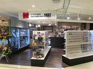 10月にNEW OPENした吉祥寺店ではカードに加えて人気アメコミ・映画のフィギュアをラインナップ!ファンにはたまらない空間です♪