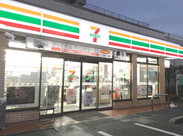 住宅街の中のゆったりしたお店◎ マイペースにお仕事ができます! 学生~シニアの方まで大歓迎★