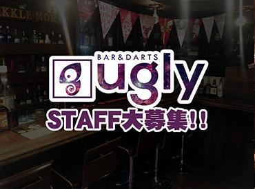 大人な雰囲気の落ち着いてお酒が飲めるお店です。お客さんとスタッフの距離が近いのも、当店の自慢です!