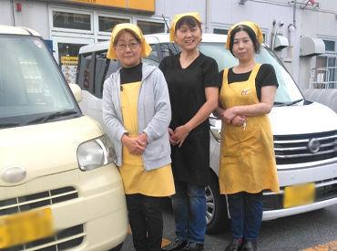 【お弁当配送】>>温かな街のお弁当屋さん♪<<有名チェーン店なので安心して働けます◎毎日同じ配達先なので、配送のお仕事が初めてでも安心*