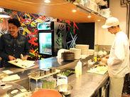 ジンナンカフェ ペリエ店でもSTAFF同時募集◎時給930円~詳細はお気軽にお問い合わせください!