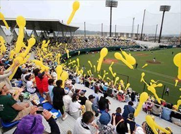 【イベントスタッフ】【激レアバイト】ソフトバンクホークス☆彡野球好き必見です!プロ野球に関われる仕事なので毎日が大興奮♪