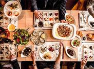 宮島で、一流の味を学ぶチャンス★ 【1日4h~OK♪】未経験者も大歓迎!! 一緒に、世界に誇れるレストランを作っていきましょう+*