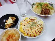 ≪倉敷市 連島≫車・バイク通勤OK! 日替わりの美味しいまかないあり♪ ご飯もおかわり自由なので、お腹いっぱい食べて下さい!!