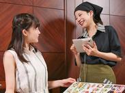 未経験者さんも大歓迎★ 幅広い年代のSTAFFが活躍する活気ある職場です♪ 主婦(夫)さん多数活躍中!