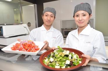 【和さらだ販売】○o。人気の『和』さらだ≪いとはん≫  日本の食文化を感じよう!。o○学生歓迎♪放課後バイトにぴったり★彡
