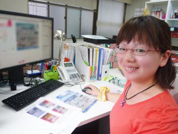 【データ入力・整理Staff】<Officeの操作ができればOK>お仕事は公共事業に関わるパソコン仕事です!IllustratorやPhotoshopを使った事がある方大歓迎◎
